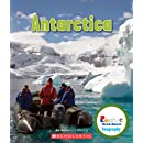 Antarctica (Rookie Read-About Geography (Paperback))