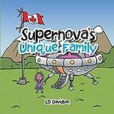 Supernova's Unique Family
