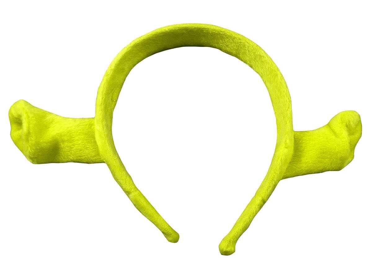 Shrek Dressing Up Ears [Toy] Gosh