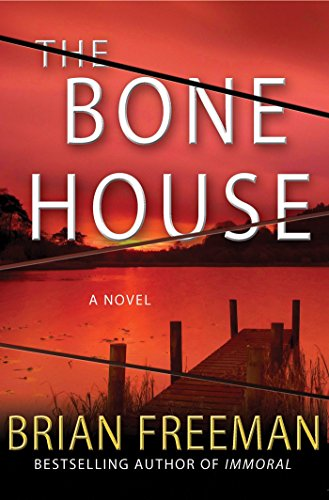 The Bone House: A Novel