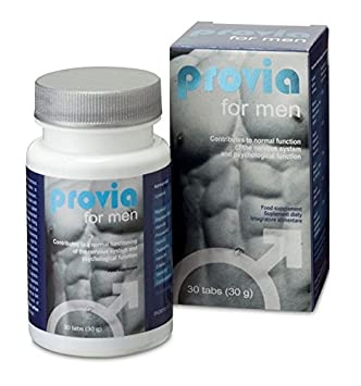 PROVIA FOR MEN 30 CAPSULAS - ST
