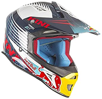 KINI Red Bull Competition Cross Casco