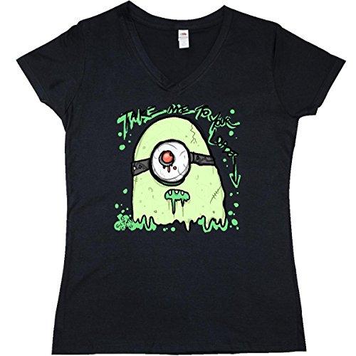 Zombie Juniors T-shirt - 9