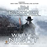 Bargain Audio Book - White Night