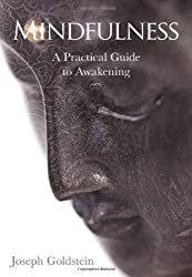 Mindfulness: A Practical Guide to Awakening by Joseph Goldstein (2013-11-01)