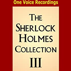 The Sherlock Holmes Collection III