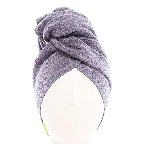 Aquis - Original Long Hair Towel, Ultra