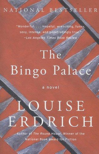 The Bingo Palace: A Novel