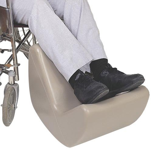 SP Ableware Soft Touch Tuffet Soft Foot or Leg Rest (766300000)