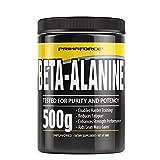 Cheap PrimaForce Beta Alanine Powder Supplement – Enhances Strength Performance/Reduces Fatigue, 500 Grams