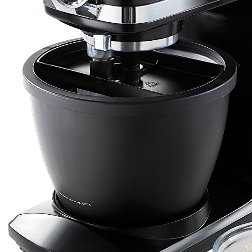 ice cream maker for mixer - 5