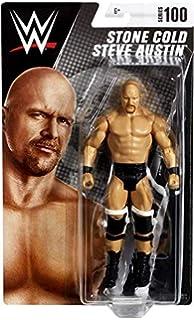 WWE Signature Series Stone Cold Steve Austin Mattel BHL89