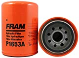 log splitter filter - FRAM P1653A Hydraulic Filter