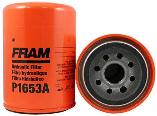 FRAM P1653A Hydraulic Filter (Hydraulic Filters compare prices)