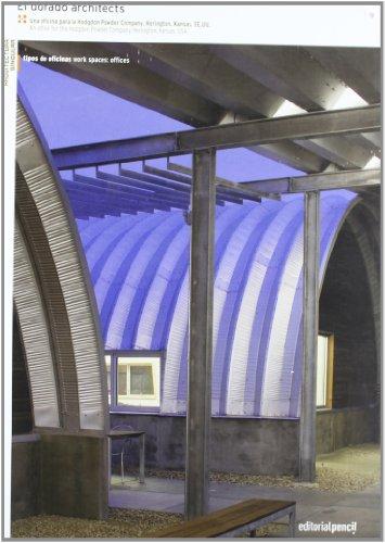 Descargar Libro 9. El Dorado Architects -una Oficina Para La Hodgdon Powder Company / An Office For The Hodgdon Powder Company. Herington. Kansas. Ee.uu Juan Blesa Cervero