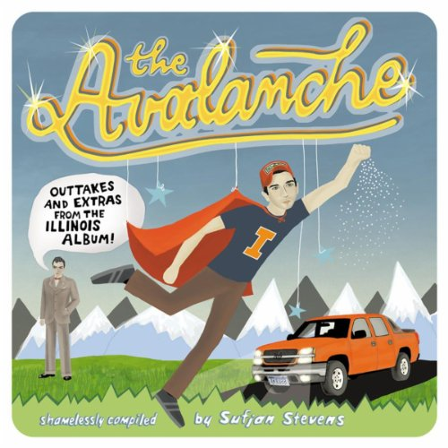 The Avalanche: Outtakes and Ex...
