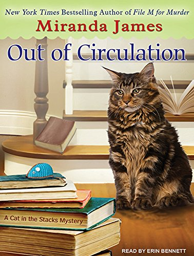 Read Online Out of Circulation (Cat in the Stacks Mystery) ebook