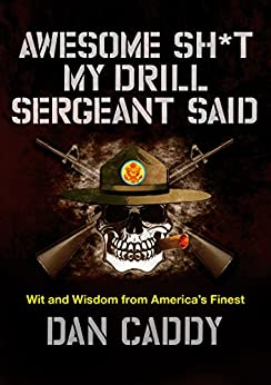 Awesome Sh Drill Sergeant Said ebook product image