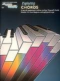 Exploring Chords, Hal Leonard Corp. Staff, 1423444035