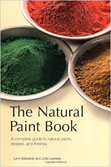 {* TOP *} The Natural Paint Book. Quick muerto young Central formado