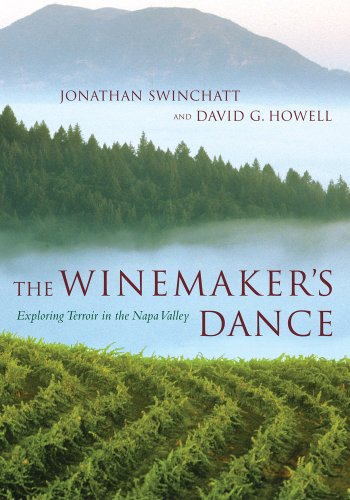 The Winemaker's Dance: Exploring Terroir in the Napa - In Napa Shopping Valley