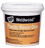 Dap 00203 Weldwood Plastic Resin Glue, 1-Pound - Best Reviews Guide