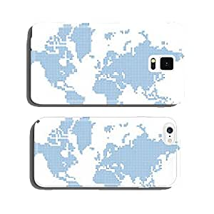 World raster vector cell phone cover case iPhone6