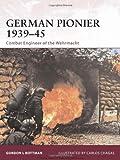 German Pionier 1939-45, Gordon Rottman, 1846035783