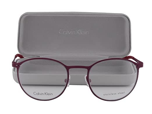 24c49d64cd Image Unavailable. Image not available for. Color  Calvin Klein CK5412  Eyeglasses ...