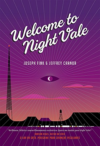 Welcome To Night Vale (Em Portugues do Brasil)