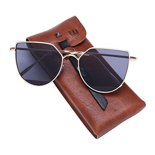 sunglasses for women, cat eye sunglasses, club sunglasses 309 with sunglasses case - Have Sunglasses I