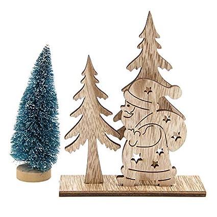 Amazon Com Westlakewater 1set Creative Diy Wood Crafts