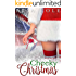 Cheeky Christmas: A British Billionaire Holiday Romance