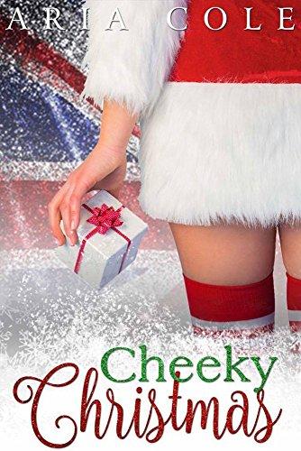 Cheeky Christmas British Billionaire Holiday ebook product image