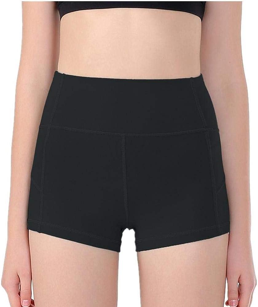 NYSLTC Correr Pantalones Cortos Ajustados, Body Pack, Yoga de ...