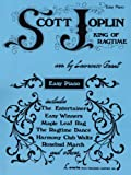 Scott Joplin - King of Ragtime for Easy Piano, , 1423440951