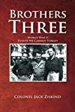 Brothers Three, Jack Ziskind, 1465388133