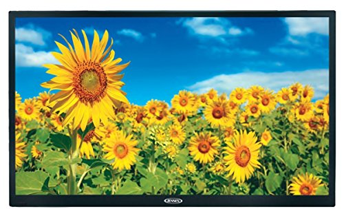 "Jensen JE4015 40"" LED AC Television with Integrate..."