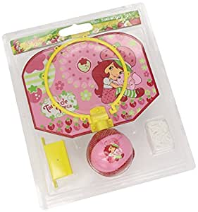 Tarta de Fresa - Mini basket (Saica Toys 7375)