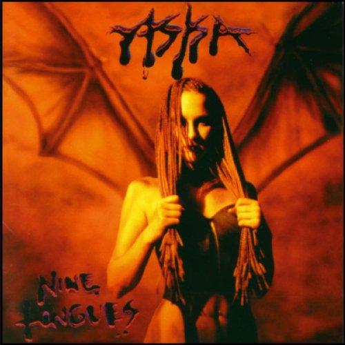 Aska: Nine Tongues (Audio CD)
