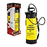 H.B. Smith Tools Commercial Grade Sprayer for Gardening, 2-Gallon