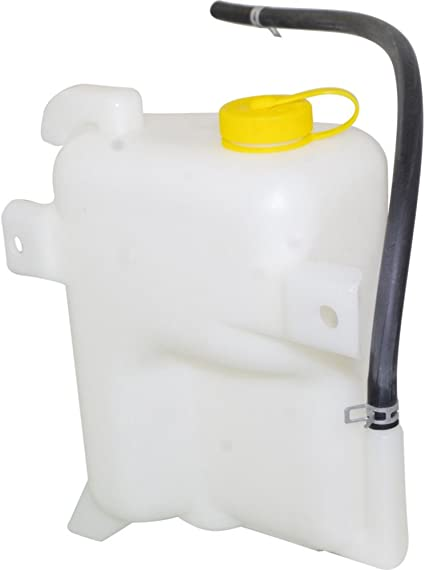 2171073P00 NI3014111 New Coolant Reservoir for Nissan Pathfinder D21 Hardbody