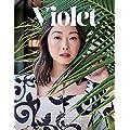 Violet Japan