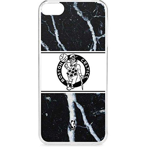 NBA Boston Celtics iPod Touch 6th Gen LeNu Case - Boston Celtics Marble Lenu Case For Your iPod Touch 6th Gen by Skinit