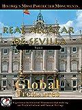 Global Treasures - Real Alcazar De Sevilla - Andalucia, Spain