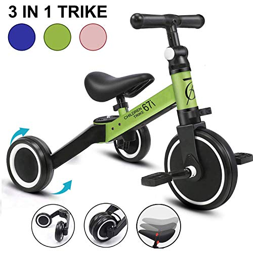 67i Kids Tricycles for