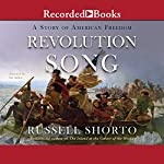 Revolution Song: A Story of American Freedom | Russell Shorto