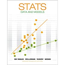 Stats: Data and Models, Second Canadian Edition Plus MyStatLab with Pearson eText -- Access Card Package (2nd Edition)