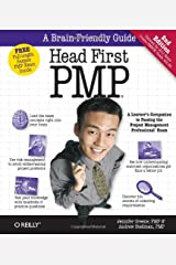 Head First PMP: A Brain-Friendly Guide to Passing the Project Management Professional Exam Paperback