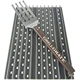 Half Set Replacement Grill Grates for 2016 and Older Weber Genesis